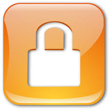 An icon of a Lock denoting that this is a secure website.